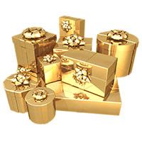 Versand und  Kombiversand im Gold Empire Shop